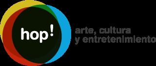 Logo of Campus HOP!